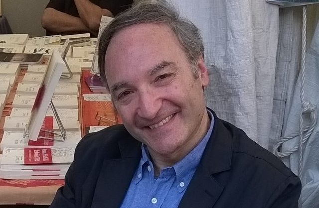 Fabio Scotto