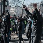 Black Blocs : découverte d'une culture et d'une pratique politique