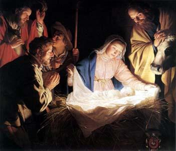 adoration_bergers_honthorst_1622