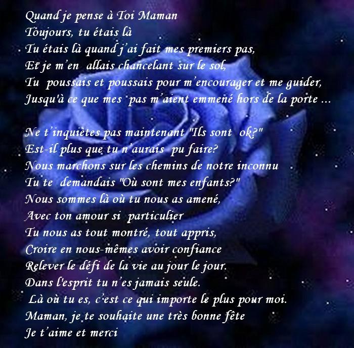 Texte Pour Sa Grand Mere Décédé : texte, grand, décédé, Poeme, Decedee
