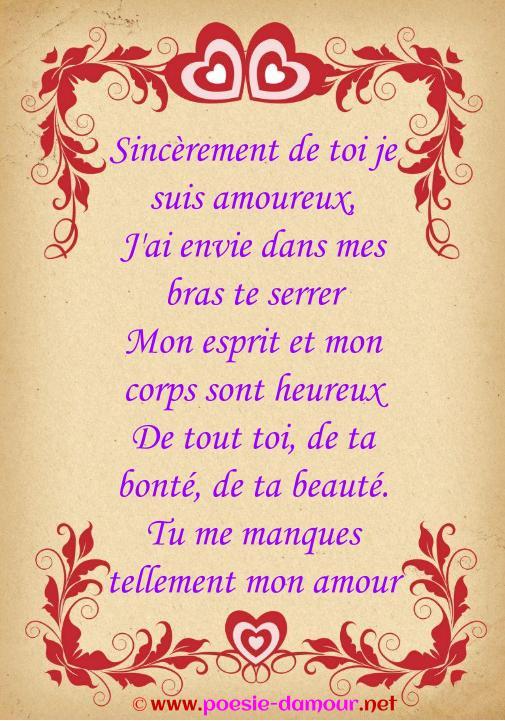 Poeme Pour Elle Que J Aime : poeme, Cherche, Femme, Poeme, C'est, (suite...)