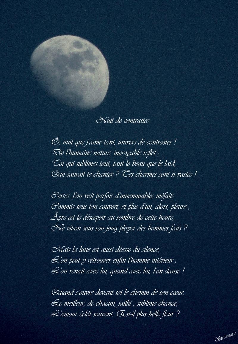 Faire L Amour Toute La Nuit : faire, amour, toute, Poeme
