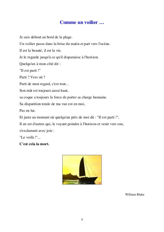 Le Voilier De William Blake : voilier, william, blake, Poeme, William, Blake, Voilier