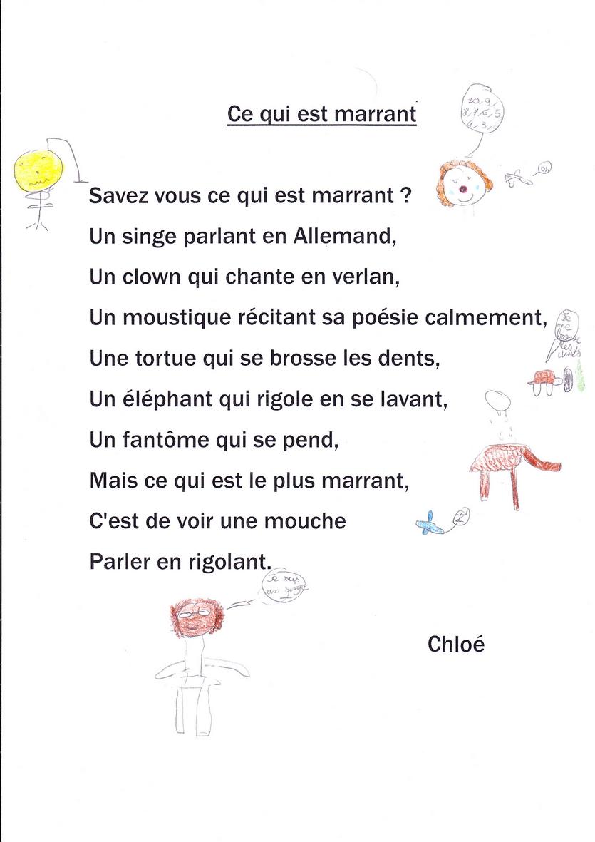 Poesie L Ecole De Maurice Careme : poesie, ecole, maurice, careme, Poesie, Ecole, Maurice, Careme