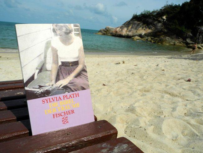 Sylvia Plath Die Bibel der Träume