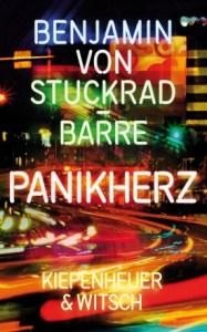 Benjamin_von_Stuckrad-Barre Panikherz Cover