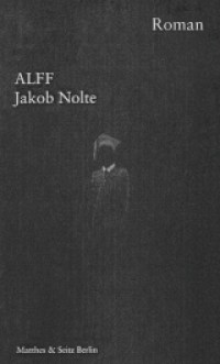 Jakob Nolte: ALFF Cover