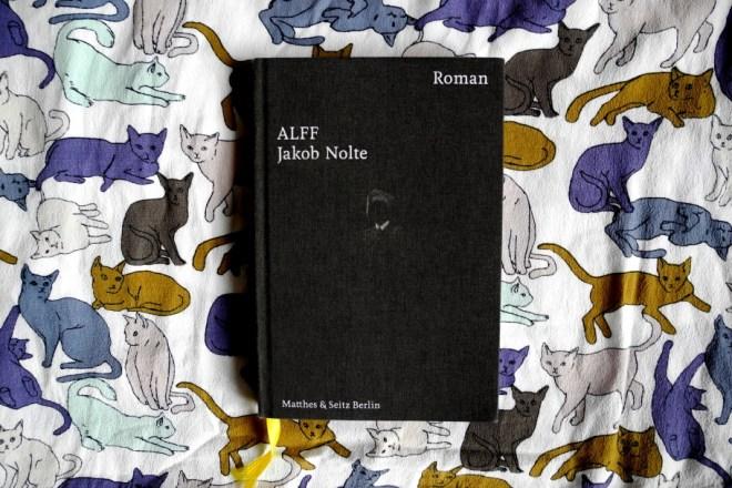 Jakob Nolte: ALFF