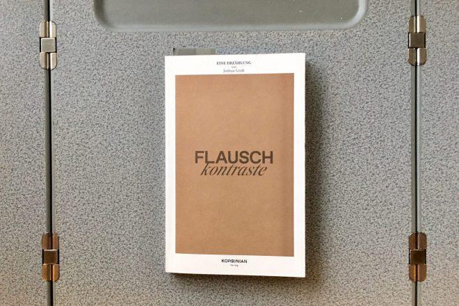 Joshua Groß, FLAUSCHkontraste