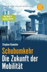 Stephan Rammler: Schubumkehr Cover