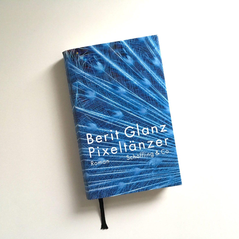 Berit Glanz: Pixeltänzer