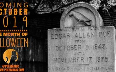 Month of Halloween