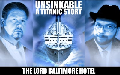 Unsinkable: A Titanic Story