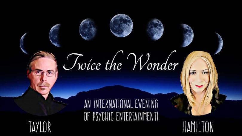 twice the wonder event