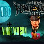 Jack the Ripper Halloween Séance with Vince Wilson