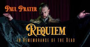 Requiem starring Paul Prater