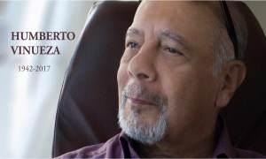 Poeta Humberto Vinueza