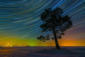 Colorful-Star-Trails_1