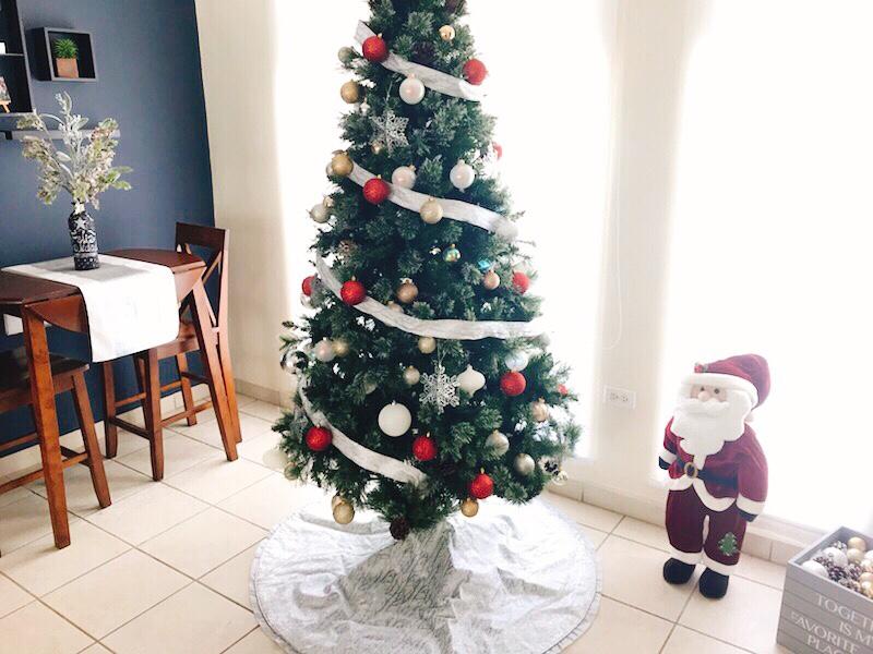 Poeta en Navidad Ideas para decorar Poeta Ocasional