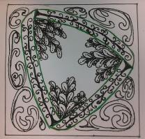 Zentangle 16