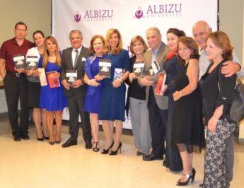 Presentacion de El Arte de Servir en Albizu 14