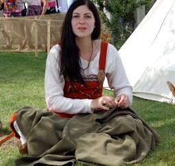 Malgosia Kobylinski Icelandic Festival, 2013
