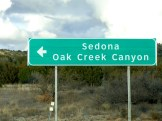 Sedona is a city between Coconino and Yavapai counties in the northern part of Arizona.