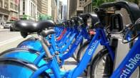 City bikes - great way to go around