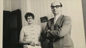 larkin and Betty Mackereth
