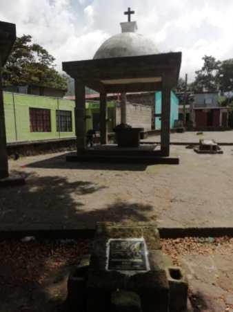Memorial masacre 2