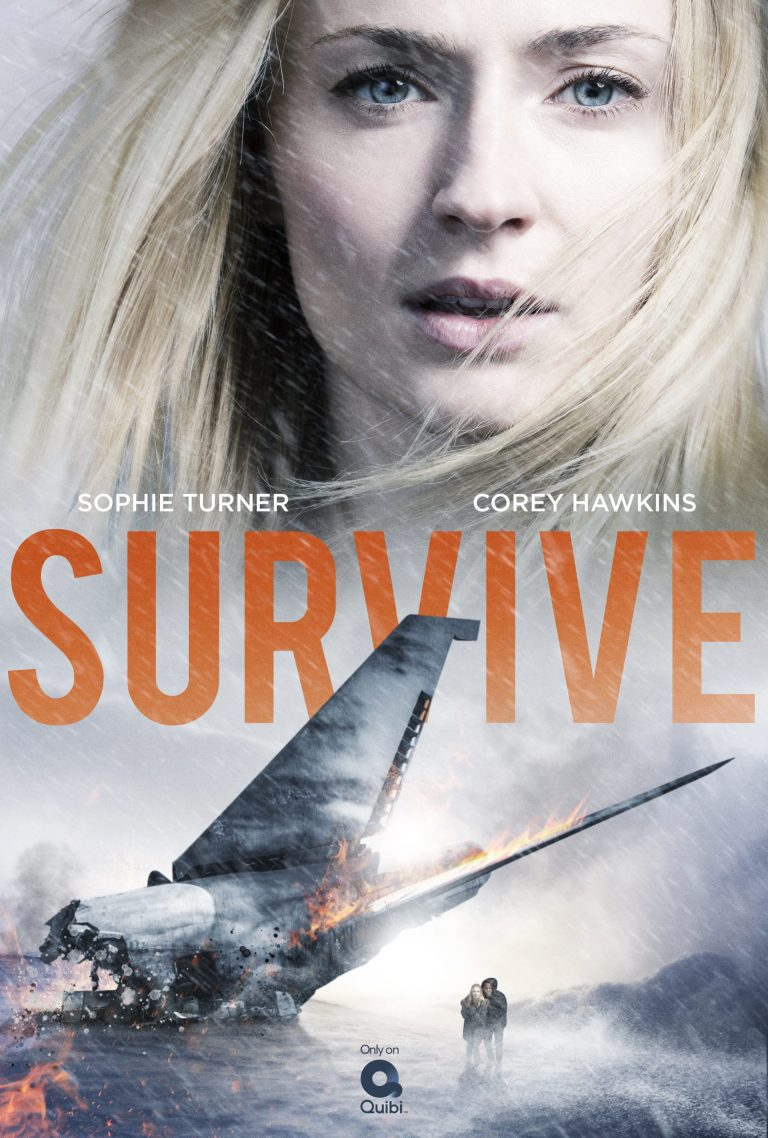 Survive TV Series Review with Sophie Turner