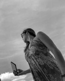 Travel Photo - Stay Focused - Boracay - Poetic Dustbin
