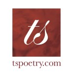 T. S. Poetry Press Red Logo