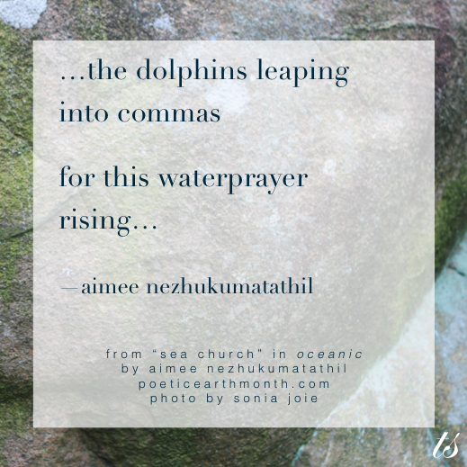 Water Prayer Rising