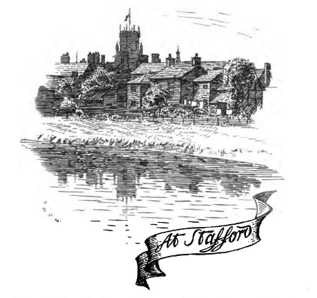 environmental illustration from writing the compleat angler