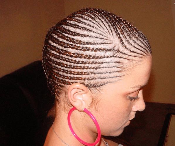 Cornrow Braids Hairstyles Updo Tutorials Pictures Videos