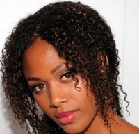 The gallery for --> Short Natural Hairstyles Pinterest