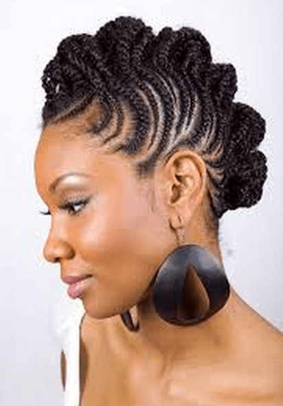 Braid Styles For Natural Hair Find Your Perfect Hair Style