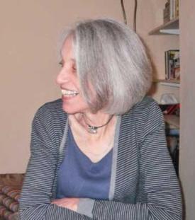 Rosemary Norman