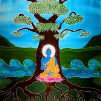 From Buddha to Tolkien - Using Allusions