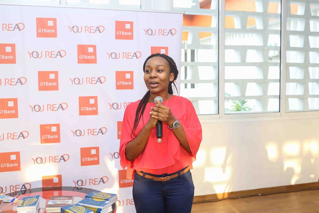 Tolu Akinyemi- Rovingheights GTBank Youread initiative Poetry funny men cannot be trusted (22)