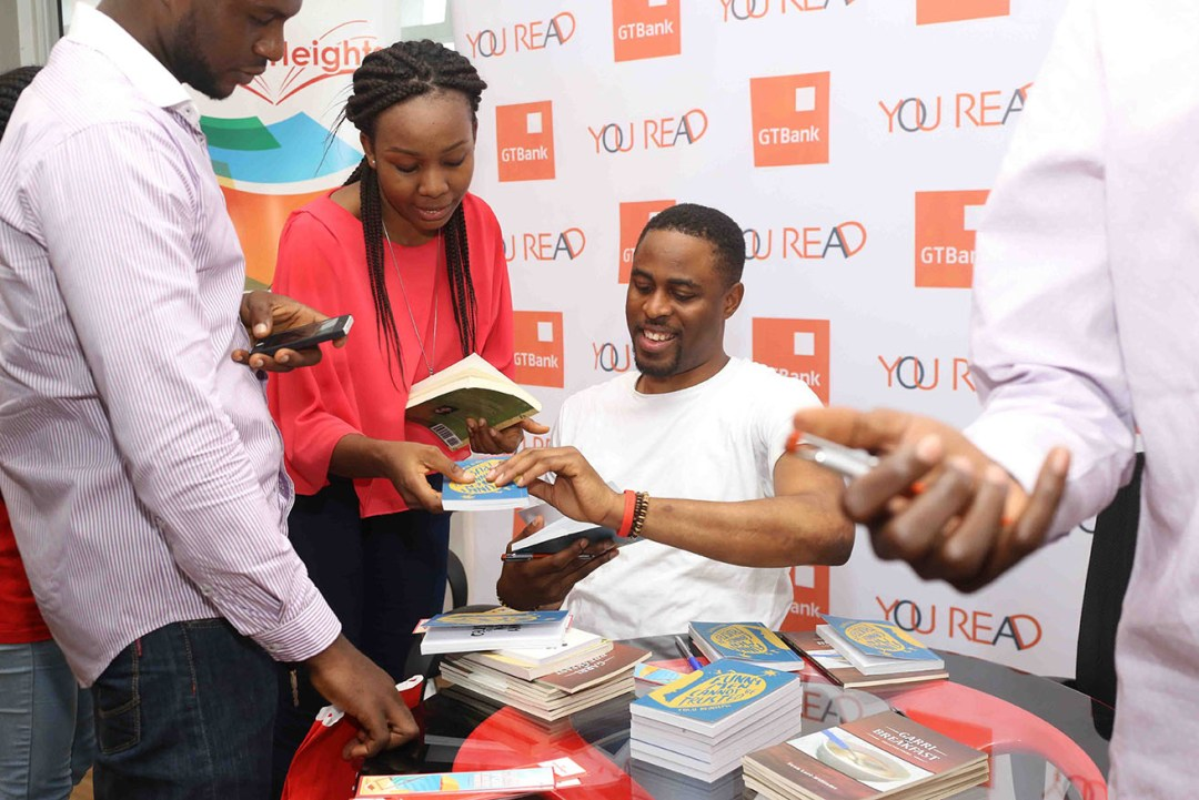 Tolu Akinyemi- Rovingheights GTBank Youread initiative Poetry funny men cannot be trusted (32)