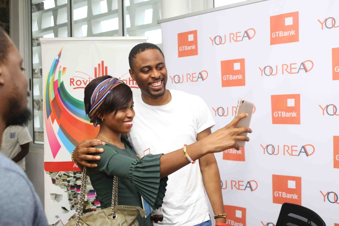 Tolu Akinyemi- Rovingheights GTBank Youread initiative Poetry funny men cannot be trusted (34)
