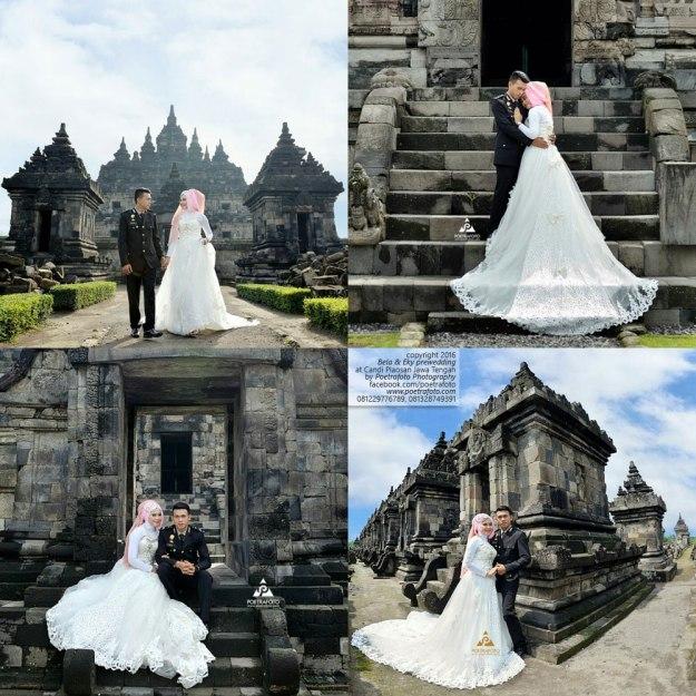 Pernikahan merupakan momen sakral setiap pasangan. Prewedding Psht Romantis Nusagates
