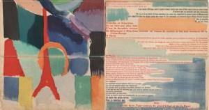 Delaunay prose 2