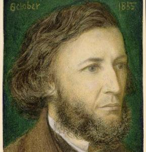 RobertBrowning_Rossetti