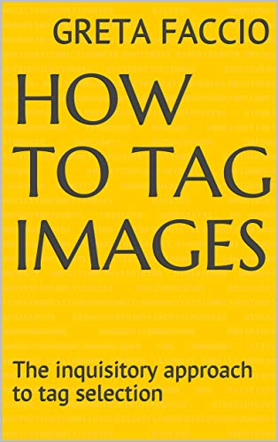 book how to tag images a method technique