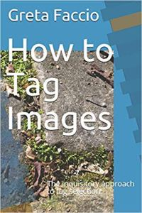 how to tag images