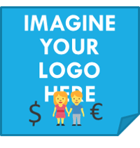 iMAGINE YOUR LOGO HERE - SPONSORSHIP
