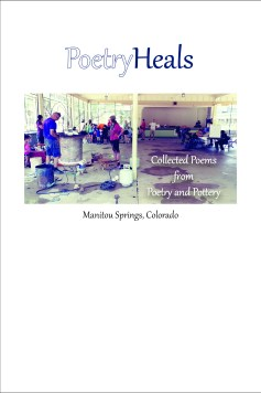 Poetry & Pottery Collection Cover